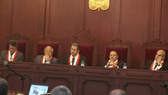 Tribunal Constitucional declara inconstitucional parte de la Ley Servir. (Perú21)