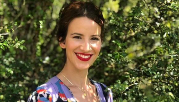 """La actriz interpreta a Teresa Suárez 'Gaviota' en """"Café con aroma de mujer"""", un remake de la original de 1994 (Foto: Laura Londoño / Instagram)"""