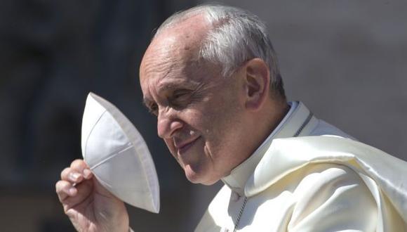Vaticano rectifica a portal. (AP)