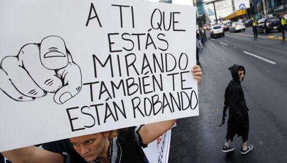 Juicio (a) político (s). (EFE)