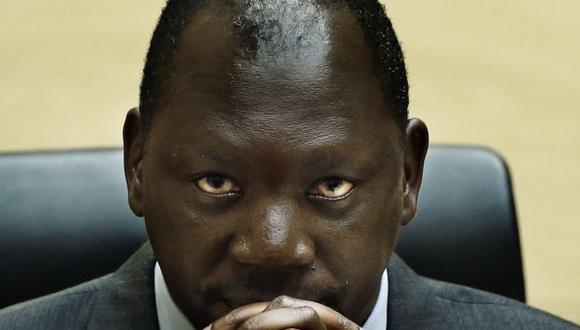 El criminal de guerra fue condenado a 14 años de cárcel. (Reuters)