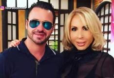 Laura Bozzo y Christian Suárez: la niña que adoptó la pareja, pero lamentablemente murió a los 9 años