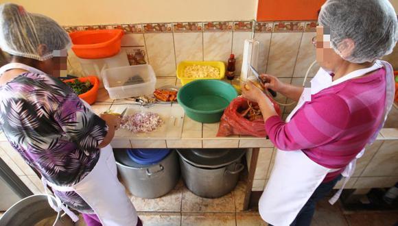 El INS recomendó lavar y cocinar bien los alimentos antes de consumirlos. (Imagen referencial/Archivo)
