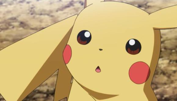 YouTube: Pikachu habla por primera vez en medio de la sorpresa de los fans. (Difusión)