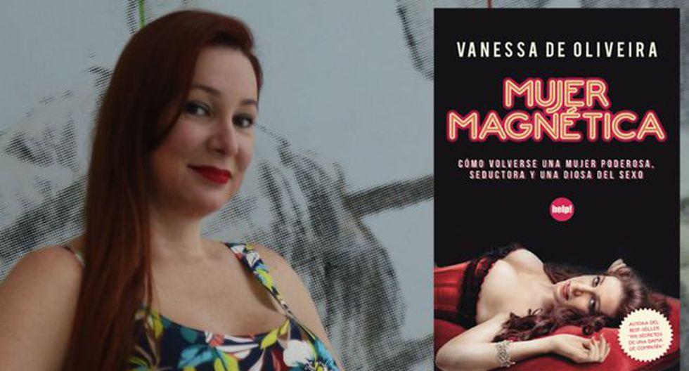 Vanessa de Oliveira: La feminista femenina. (USI)