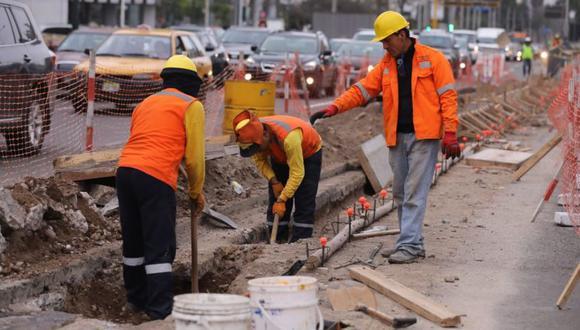La obra demandará una inversión de 3 millones de soles. (Foto: Municipalidad de Lima)