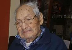¡Ayúdanos a encontrarlo! Buscan a anciano de 90 años que sufre de Alzheimer en San Juan de Miraflores