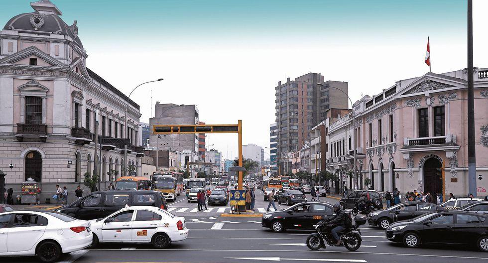 Elecciones Municipales 2018: Lima sin inversiones de gran impacto. (USI)