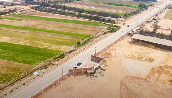 La obra se ejecutó a través del Programa de Gobierno Regional de la Municipalidad de Lima y demandó una inversión superior a los S/11 millones, provenientes de recursos de la comuna limeña. (Foto: MML)