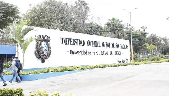 Este nuevo monto beneficiará a 147,000 estudiantes y 22,000 docentes de universidades públicas. (Foto: Mario Zapata | GEC)