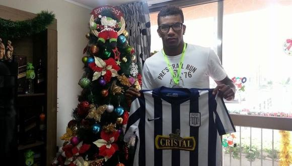 Carlos Ascues se aleja de Alianza Lima. (USI)