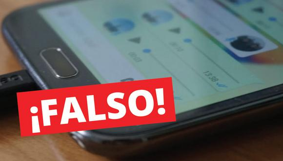 Sismo en Loreto: Policía alerta sobre la circulación de un falso audio en redes sociales. (Composición)