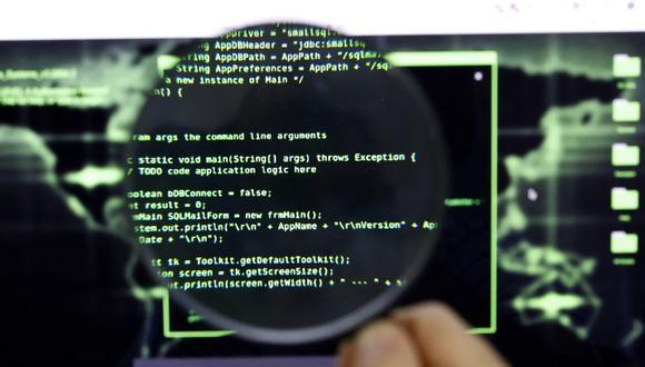Los hackers usaron el malaware para intentar robar las identidades de los usuarios de VPN. (Foto: JACK GUEZ / AFP)