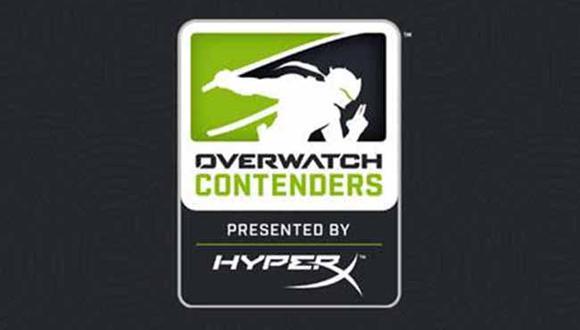 Este fin de semana se desarrollará la Overwatch Contenders South America, y podrás seguirla en vivo.
