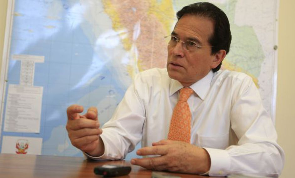 Vladimiro Huaroc pidió a candidatos evitar conflictos. (USI)