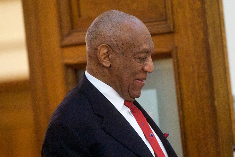 Bill Cosby (Getty)