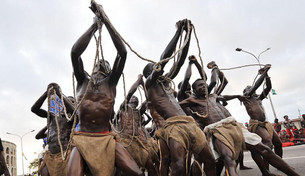 La esclavitud no es cosa del pasado. Un informe de la ONG Walk Free revela que en la actualidad, 36 millones de personas son esclavizadas en 167 países. A continuación los que lideran la lista. (AP/Referencial)
