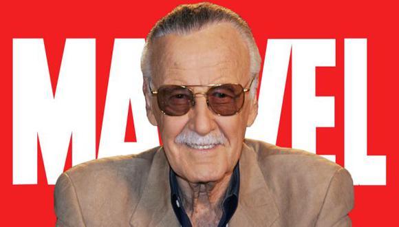 Stan Lee cuenta la verdad sobre su fortuna. (Foto: Marvel)