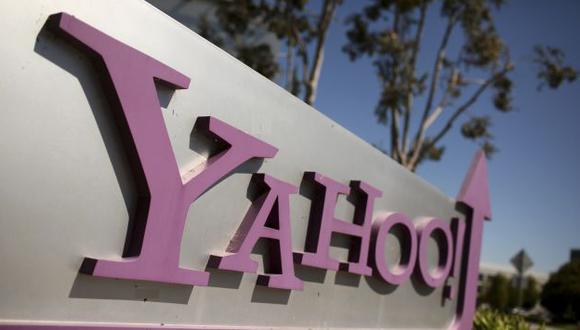 Yahoo se impuso ante Google. (Reuters)