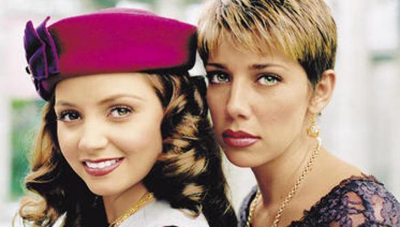 Actrices que se odiaban en las telenovelas pero que eran grandes amigas en la vida real (Foto: Getty Images)