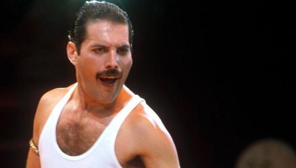 Nuevo material tendrá temas de Freddie Mercury. (AP)