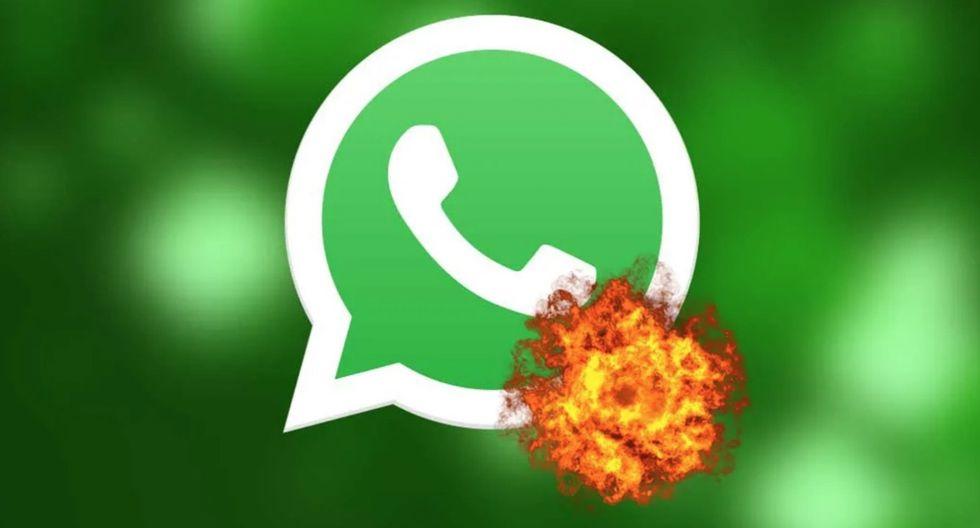 ¿Sabes cómo activar los mensajes que se autodestruyen? Usa este truco de WhatsApp. (Foto: WhatsApp)