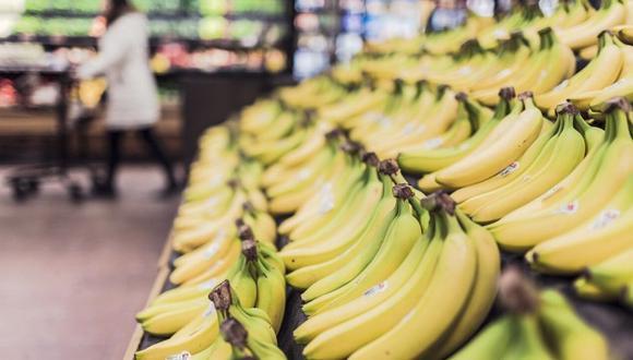 Siempre que vayas al supermercado lleva mascarilla. (Foto: Pixabay)