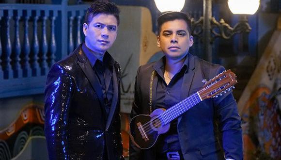 Orquesta Candela y Américo lanzaron nuevo tema. (Difusión/Orquesta Candela)