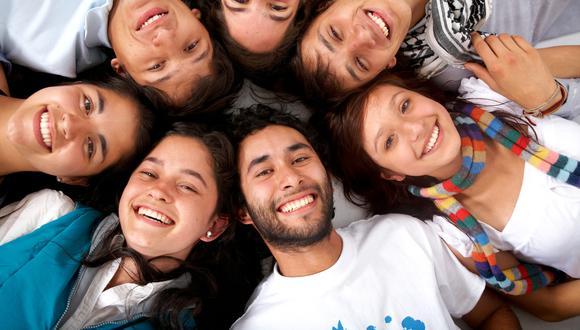 Unicef: Lima Metropolitana y regiones del sur del país tienen mejores condiciones para el desarrollo y bienestar de las y lo adolescentes.(Foto: Shutterstock)