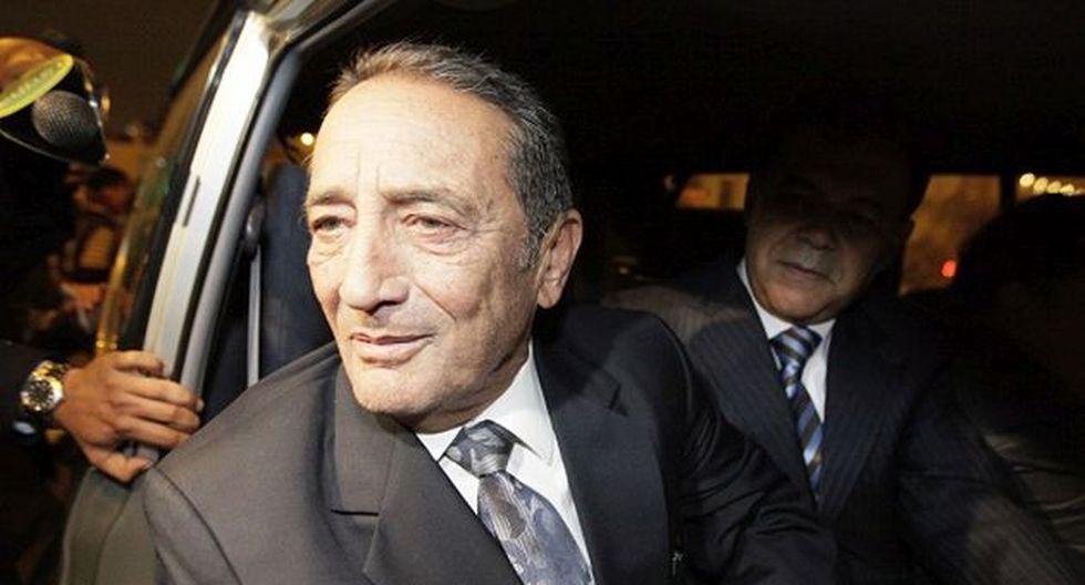Fiscalía confirmó que empresa de Josef Maiman recibió US$91 mil de Camargo Correa. (USI)