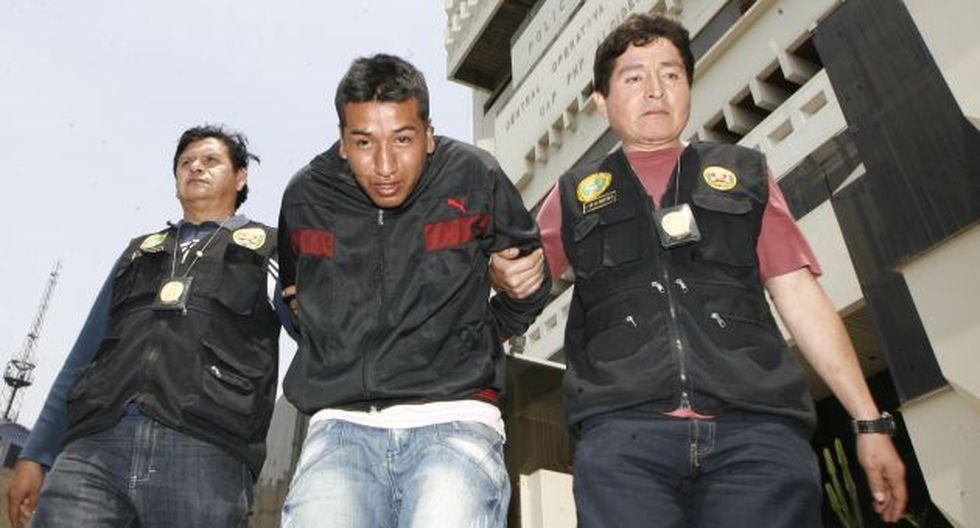Robos en Perú: Solo el 14.1% de la población denunció si fue víctima de asalto. (USI)