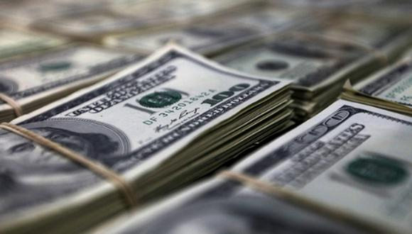 El dólar cerró al alza el viernes. (Foto: Reuters)