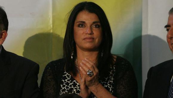 PARA SU JEFE. Freitas dispuso de inmueble sin consultar a nadie. (Luis Gonzales)