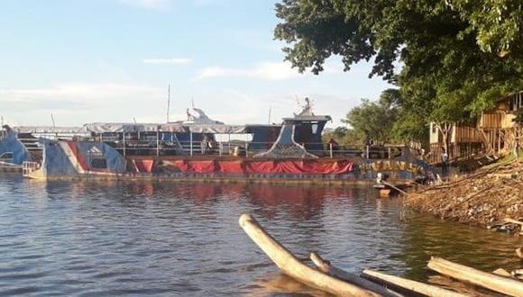 Loreto: comunidades indígenas fueron beneficiadas con bono rural y universal (Foto referencial).