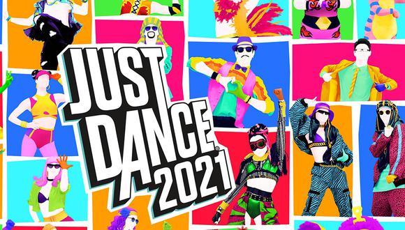 Just Dance 2021 ya se encuentra disponible en nuestro mercado.