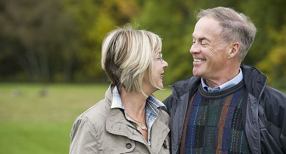 Menopausia y andropausia: ¿Cómo enfrentarlas? (Shutterstock)