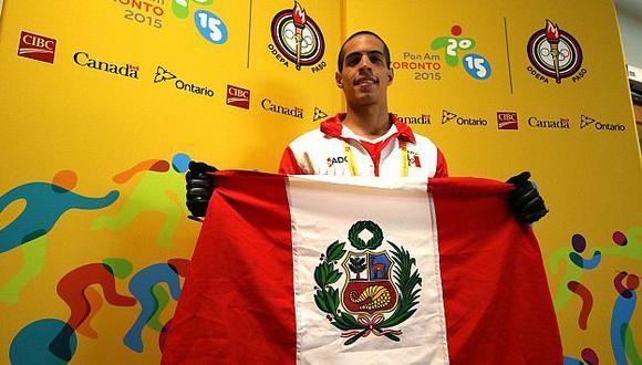 Nadador Peruano pidió ser escuchado para probar su defensa. (Facebook: Mauricio Fiol)