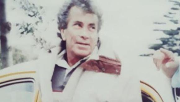 Alfonso Sayas