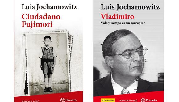 5 de abril: Libros para entender el autogolpe de Estado ocurrido hace 29 años