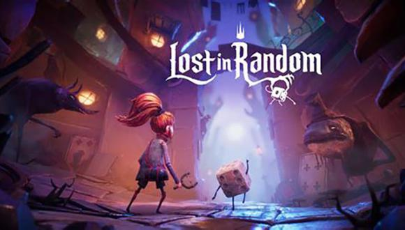 La trama de 'Lost in Random' está escrita por el autor de los cómics de 'Hora de Aventura' y 'The Unbeatable Squirrel Girl' de Marvel, y ganador del premio Eisner, Ryan North.