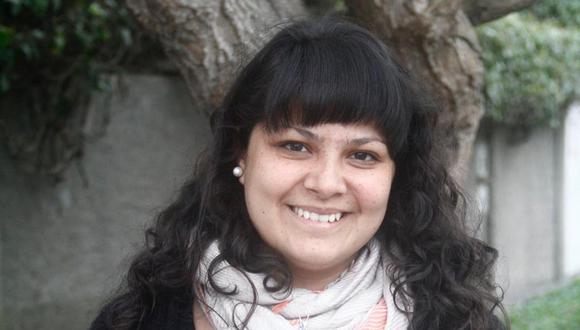 Andrea Rivera, cofundadora de Sinba Perú