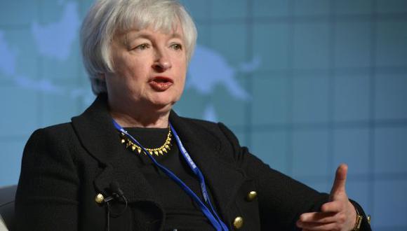 Sería la primera mujer en dirigir la institución en sus 100 años de historia. (EFE)