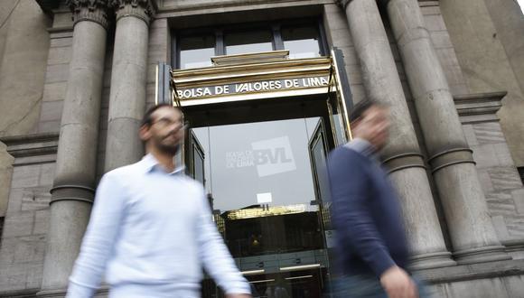 El índice S&P/BVL Perú General subió un 1%. (Foto: GEC)