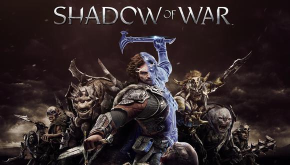 Middle-earth: Shadow of War (Difusión)