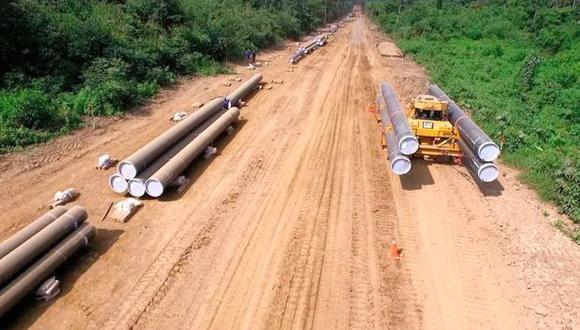 Se acordó crear un plan de trabajo a fin de verificar el estado del Sistema Integrado de Transporte de Gas Natural (SIT GAS). (Foto referencial: Reuters)
