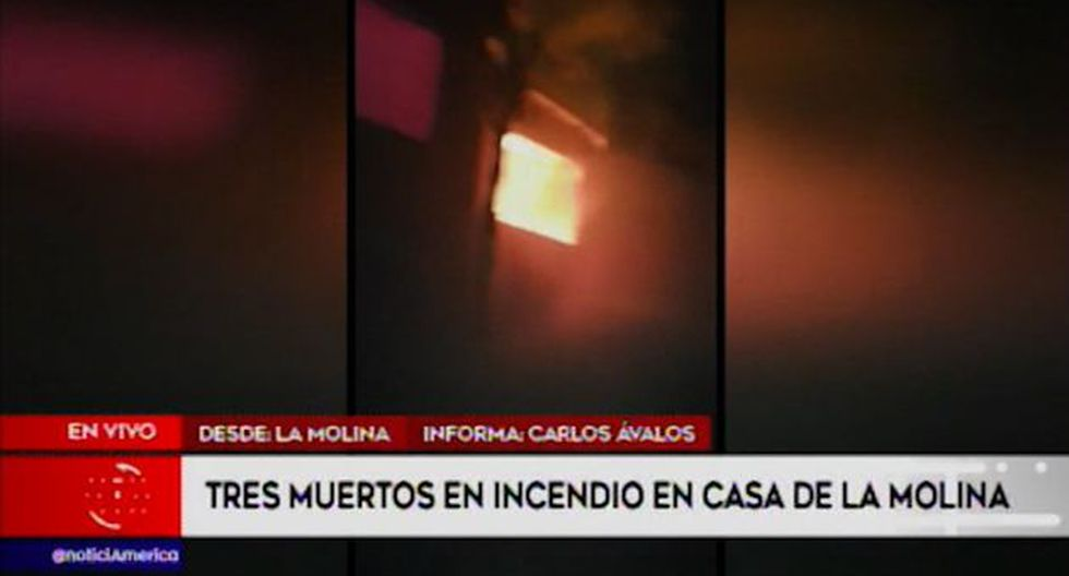 Peritos de Criminalística y del Ministerio Público llegaron al lugar para analizar la escena. (América Noticias)