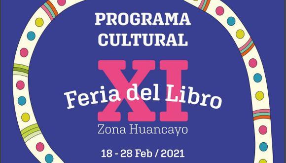 Feria del Libro de Huancayo