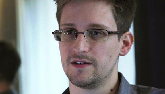 Edward Snowden tendría más revelaciones bajo la manga. (Reuters)