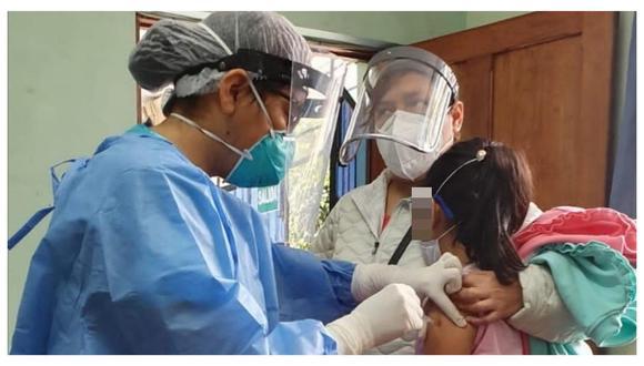 Primeras dosis de vacunas candidatas contra el COVID-19 llegarían a Perú desde Estados Unidos en diciembre próximo.