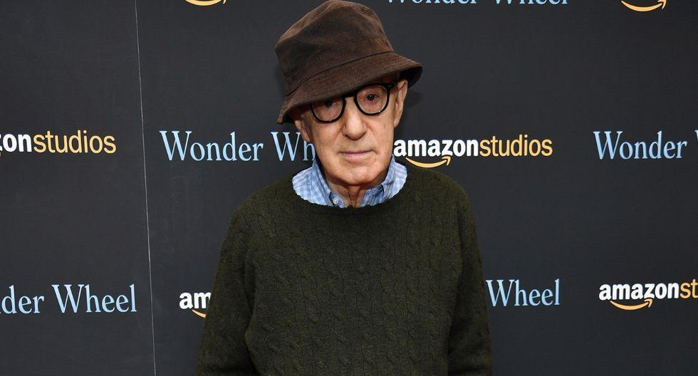 Woody Allen iniciará el rodaje de su película el próximo mes (Foto: AFP)